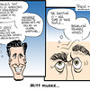 June 21, 2011<br /> Hap Pitkin Editorial Cartoon<br /> Dailycamera.com Boulder, CO