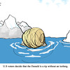 May 17, 2011<br /> Hap Pitkin Editorial Cartoon<br /> Dailycamera.com Boulder, CO