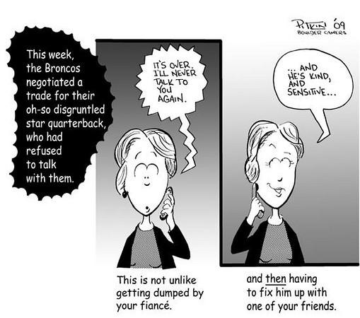 April 4, 2009 Hap Pitkin Editorial Cartoon - DailyCamera.com Boulder, CO