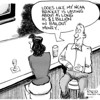 March 21, 2009 Hap Pitkin Editorial Cartoon - DailyCamera.com Boulder, CO