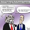 Sept. 7, 2011<br /> Hap Pitkin Editorial Cartoon<br /> Dailycamera.com Boulder, CO