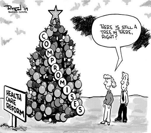 Dec. 22, 2009<br /> Hap Pitkin Editorial Cartoon<br /> Dailycamera.com Boulder, CO