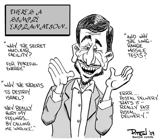 Oct. 6, 2009<br /> Hap Pitkin Editorial Cartoon<br /> Dailycamera.com, Boulder, CO