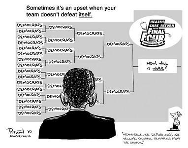 April 23, 2010<br /> Hap Pitkin editorial cartoons<br /> Dailycamera.com, Boulder, CO