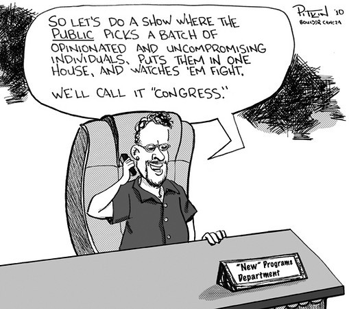 Feb. 23, 2010<br /> Hap Pitkin Editorial Cartoons<br /> Dailycamera.com, Boulder, CO