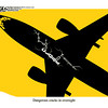 April 6, 2011<br /> John Sherffius Editorial Cartoon<br /> Dailycamera.com Boulder, CO