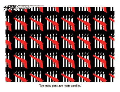 Oct. 17, 2011<br /> John Sherffius Editorial Cartoon<br /> Dailycamera.com Boulder, CO