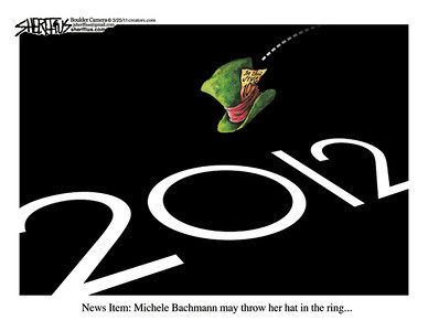 March 27, 2011<br /> John Sherffius Editorial Cartoon<br /> Dailycamera.com Boulder, CO