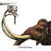 Nov. 6, 2009<br /> John Sherffius Editorial Cartoon<br /> Dailycamera.com Boulder, CO