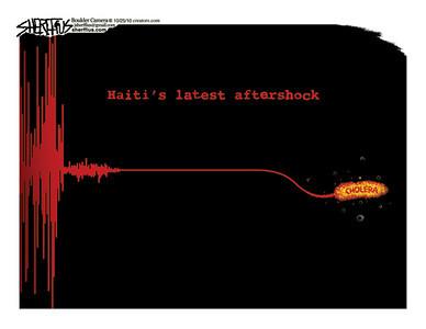 Oct. 27, 2010<br /> John Sherffius Editorial Cartoon<br /> Dailycamera.com Boulder, CO