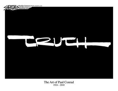 Sept. 11, 2010<br /> John Sherffius Editorial Cartoon<br /> Dailycamera.com Boulder, CO