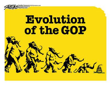 Sept. 17, 2010<br /> John Sherffius Editorial Cartoon<br /> Dailycamera.com Boulder, CO