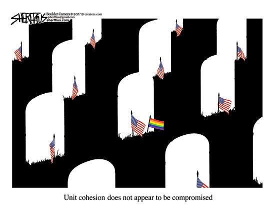 May 30, 2010<br /> John Sherffius editorial cartoons<br /> Dailycamera.com, Boulder, CO