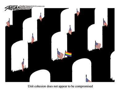 May 30, 2010 John Sherffius editorial cartoons Dailycamera.com, Boulder, CO