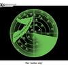 April 15, 2009 John Sheriffus Editorial Cartoon - DailyCamera.com Boulder, CO<br /> <br /> The 'mother ship'