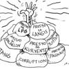 Sun.Star Bacolod editorial cartoon for March 19, 2014