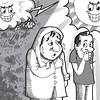 Sun.Star Cebu's editorial cartoon on El Nino