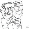 Sun.Star Bacolod editorial cartoon for October 24, 2012