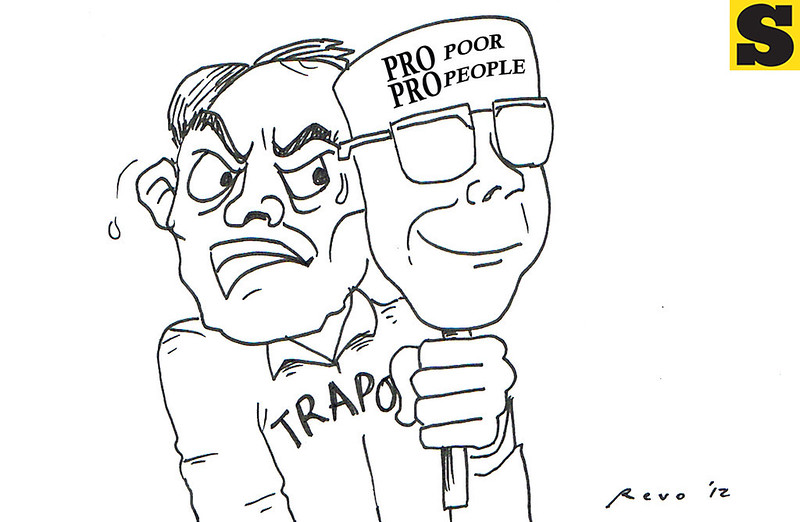 Sun.Star Bacolod editorial cartoon for October 24, 2012