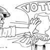 Sun.Star Bacolod editorial cartoon on trapo voting