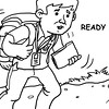 Sun.Star Bacolod editorial cartoon on class opening