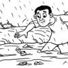 Sun.Star Bacolod's editorial cartoon on flooding