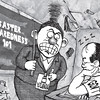 Sun.Star Cebu editorial cartoon on disaster preparedness