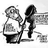 Sun.Star Baguio editorial cartoon for September 4, 2013
