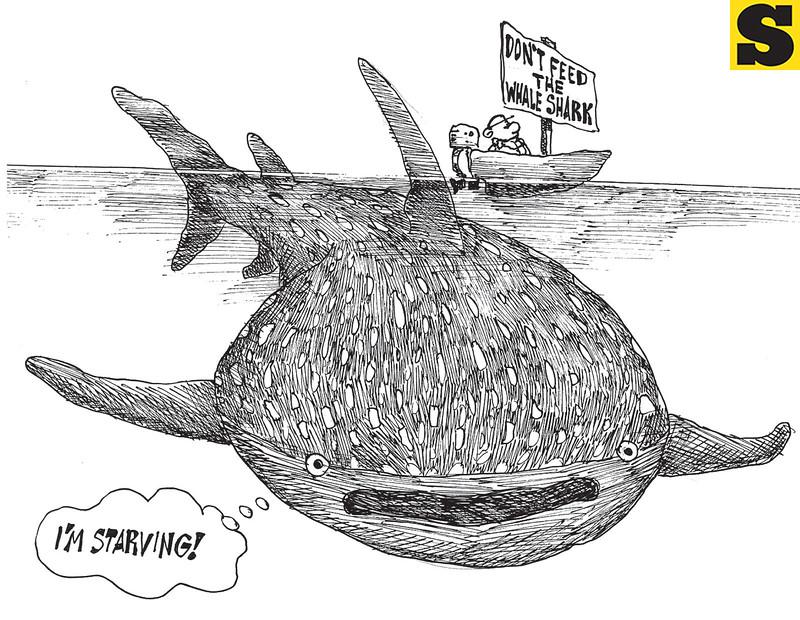 Sun.Star Cebu's Editorial Cartoon for June 22, 2013