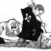 Sun.Star Cebu editorial cartoon for November 22, 2013