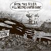 Sun.Star Cebu editorial cartoon Mananga River as water park