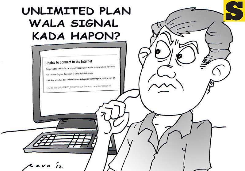 Sun.Star Bacolod editorial cartoon-October 4, 2012