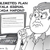 Sun.Star Bacolod editorial cartoon-October 4, 2012
