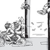 A sorry cycle - Sun.Star Cebu editorial cartoon