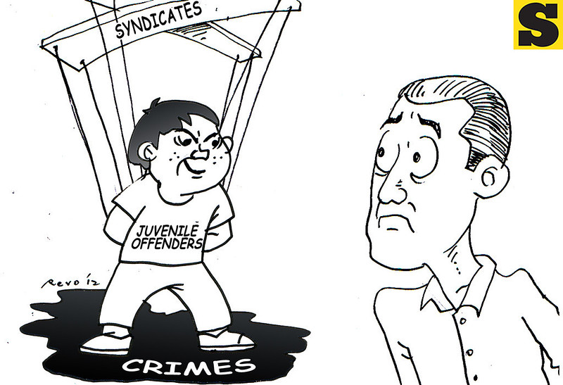 Sun.Star Bacolod editorial cartoon for November 10, 2012