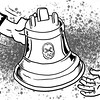 Balangiga bells editorial cartoon