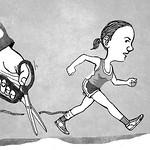 Sun.Star Cebu editorial cartoon on Supreme Court decision allowing Senator Grace Poe to run for president