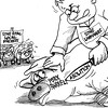 Sun.Star Cebu editorial cartoon on pork barrel