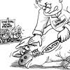 Sun.Star Cebu editorial cartoon on pork barrel