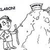 Sun.Star Bacolod editorial cartoon on tuition hike.
