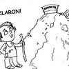 Sun.Star Bacolod editorial cartoon on tuition hike.