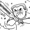Sun.Star Bacolod editorial cartoon on brotherhood and fraternity hazing