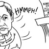 Sun.Star Bacolod editorial cartoon for September 26, 2014 - Vice President Binay case