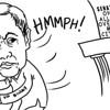 Sun.Star Bacolod editorial cartoon for September 26, 2014 - Vice President Binay case