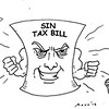 Sun.Star Bacolod editorial cartoon