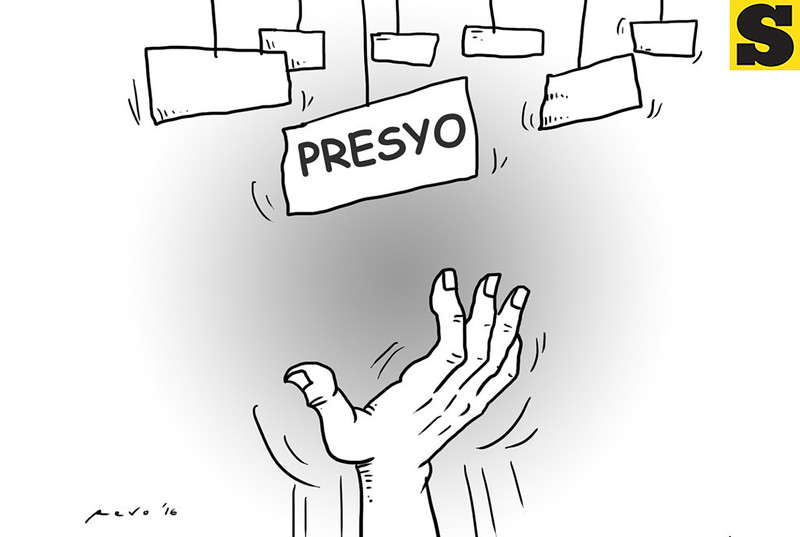 Sun.Star Bacolod editorial cartoon on price increase