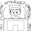 Sun.Star Bacolod editorial cartoon on slow internet connection