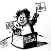 Sun.Star Baguio editorial cartoon for October 2, 2013