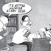 Sun.Star Cebu's editorial cartoon on bribery for November 27, 2014 issue