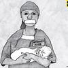 Sun.Star Cebu editorial cartoon on taping of baby mouth